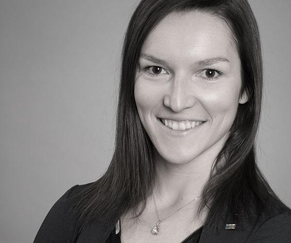 Marie-Philippe Savard, CPA auditrice
