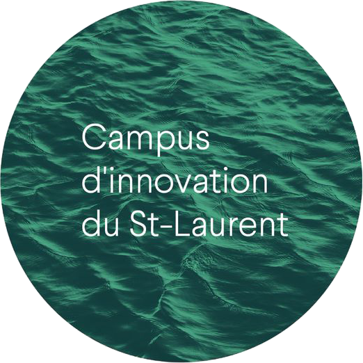 Novarium - Campus d'innovation du St-Laurent