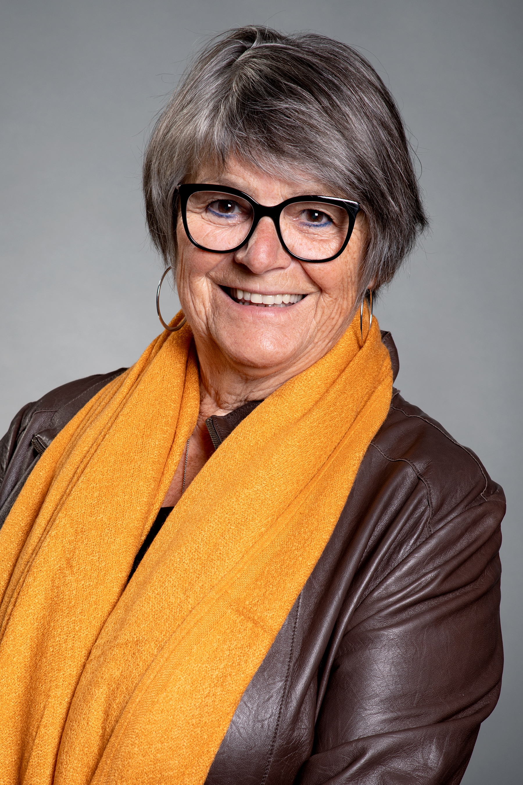 Ginette Lepage