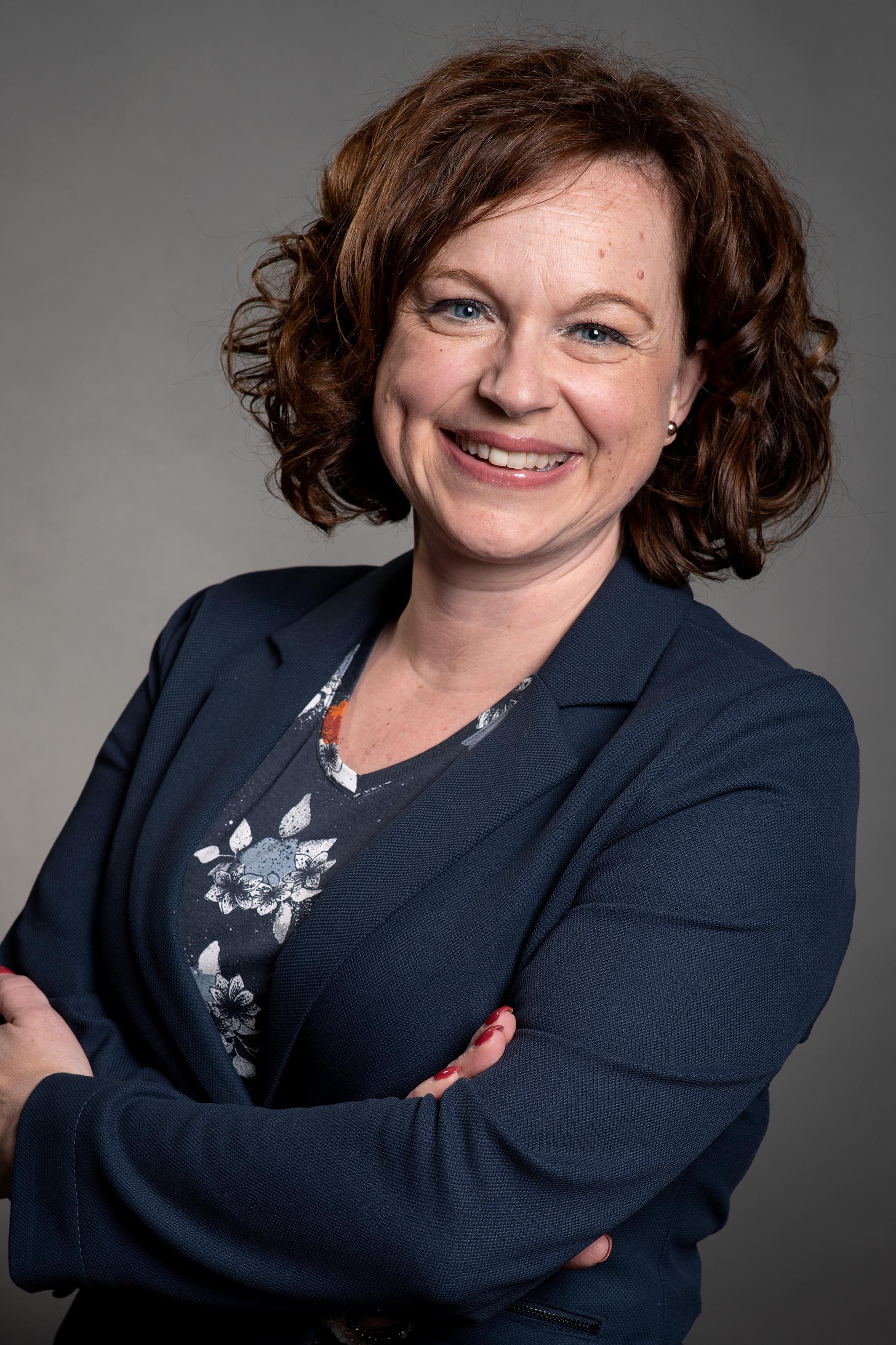 Marie-Claude Dumais